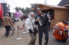 Kunstmarkt en Kerstfair