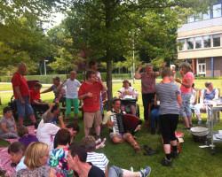Picnick Op de Heygraeff